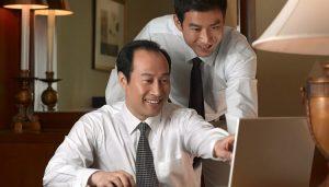 motivasi karyawan, motivator indonesia, rifqi hadziq, training karyawan, bigbi antusias, motivator perusahaan,