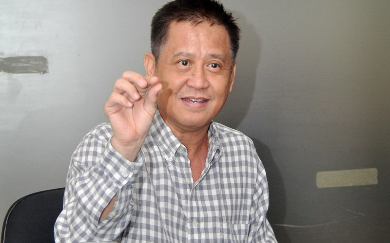 andrie wongso, motivator indonesia andrie wongso, daftar motivator indonesia , rifqi hadziq