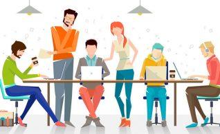 5 Indikatar Loyal Tidaknya Karyawan - Motivator Indonesia, motivator indonesia, motivator karyawan, rifqi hadziq, bigbi antusias, cara membuat karyawan loyal, karyawan yang loyal, cara loyal ke perusahaan