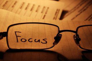 Fokus Itu Gampang-Gampang Susah, cara agar fokus, motivator indonesia,