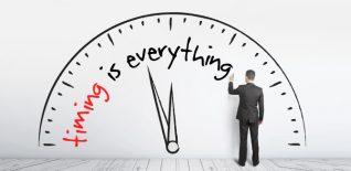 Sabarlah Karena Semua Ada Momentumnya, artikel motivasi