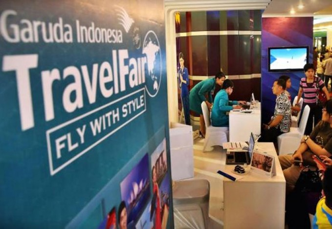 model bisnis traveloka, cara adaptasi era 4.0, motivator indonesia
