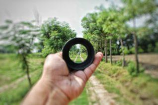 fokus ke tujuan