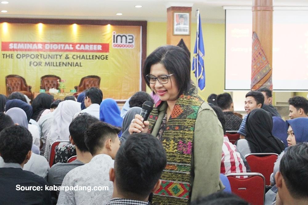 Kisah Inspiratif HR yang Sukses di Indonesia