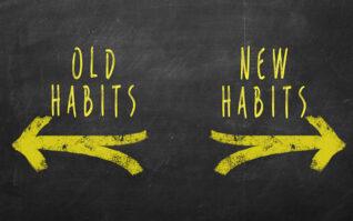 cara membuat kebiasaan baru