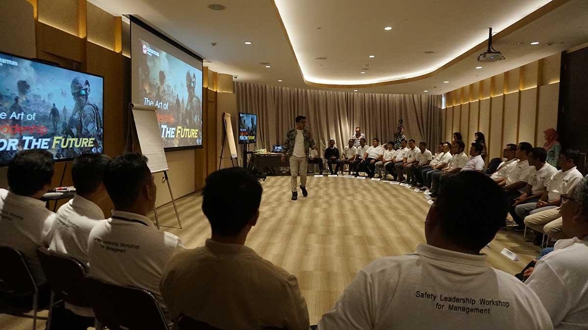 motivator indonesia rifqi hadziq