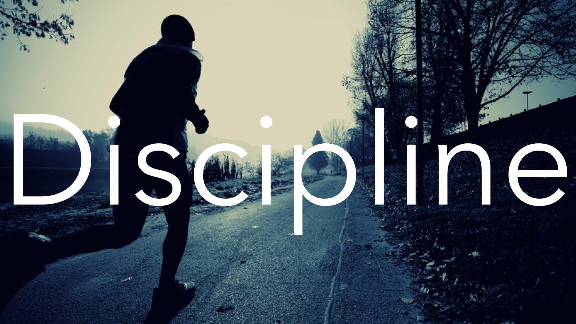 cara disiplin dan konsisten
