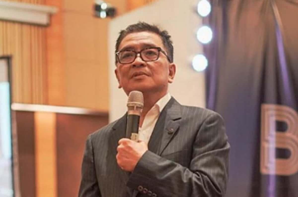 motivator indonesia Helmy yahya