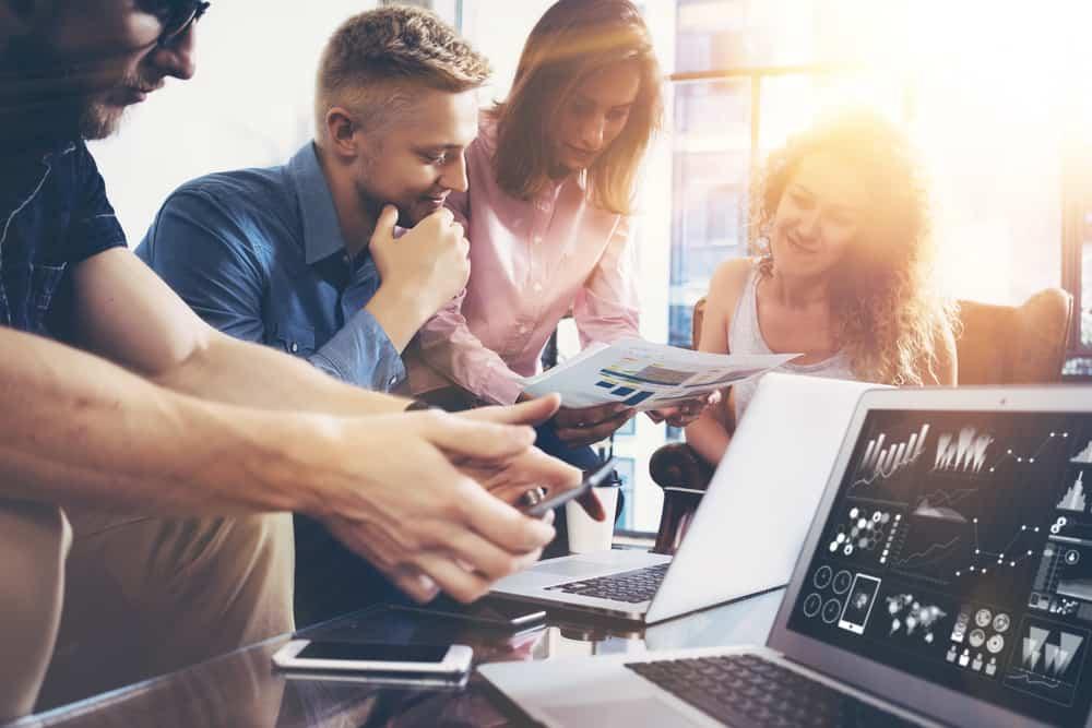 divisi digital marketing